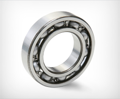 General ball & roller bearings