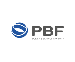 PBF - Polish Bearing Factory